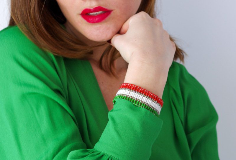 Ziio Jewels bracelet Souvenir d'Italie