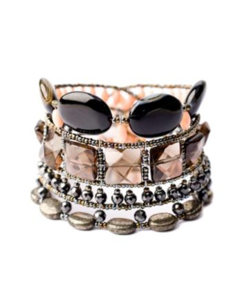 ziio-jewels-Bracelet-ATLAS-Bronze-C