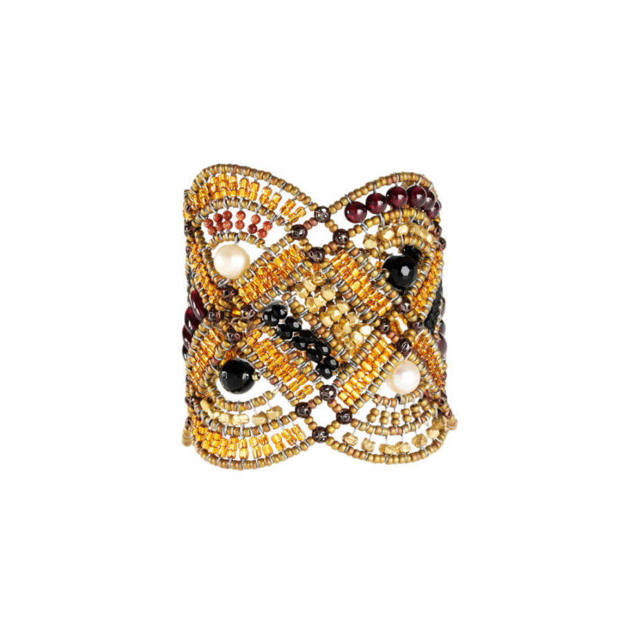 ziio-jewels-Bracelet-New-Romance-Topazio
