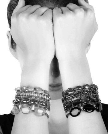 ziio jewels Bracelets ATLAS