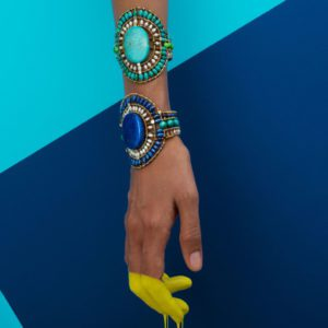 ziio jewels Bracelets SUN
