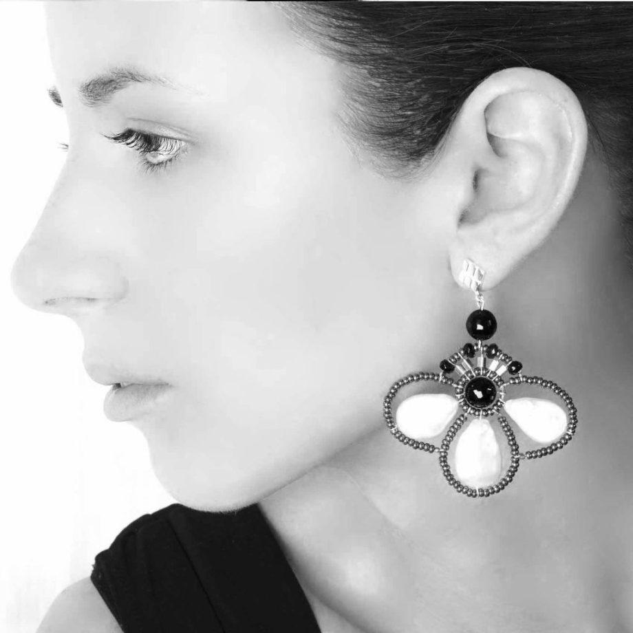 ziio jewels Earrings BEE