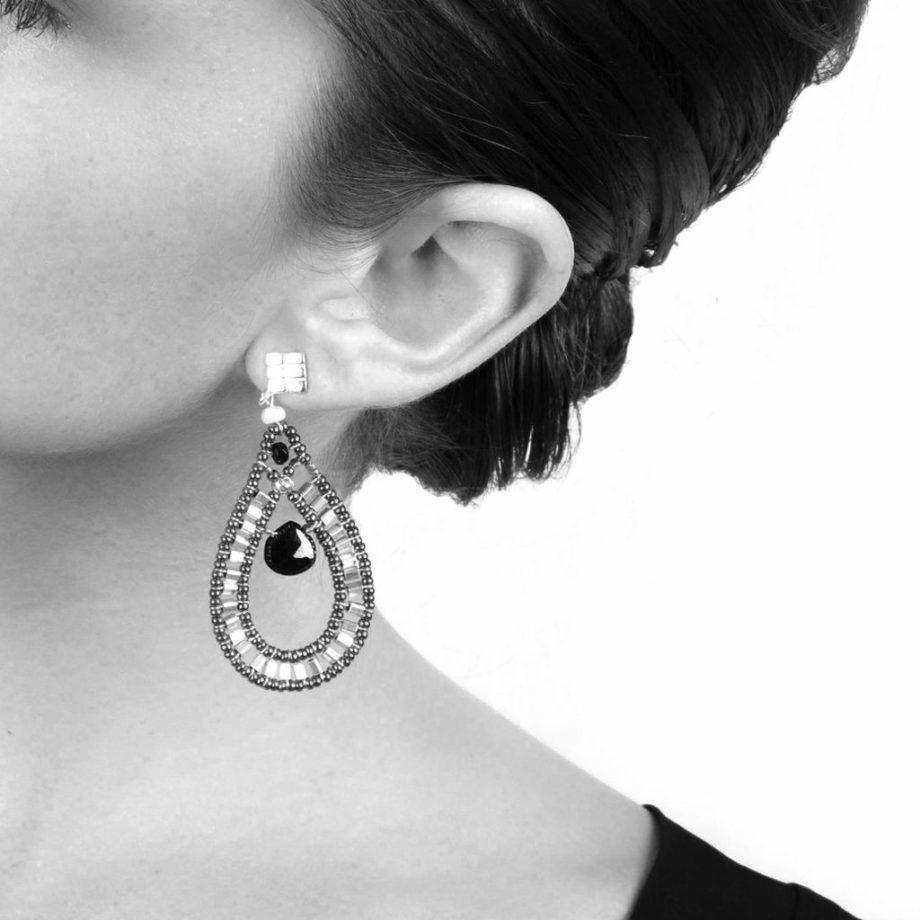 ziio jewels Earrings GOUTTE