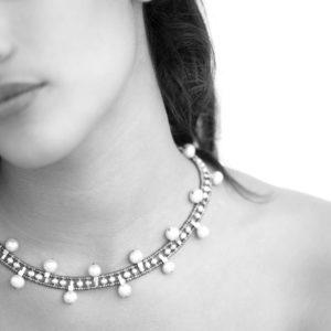 ziio jewels Necklaces CROWN