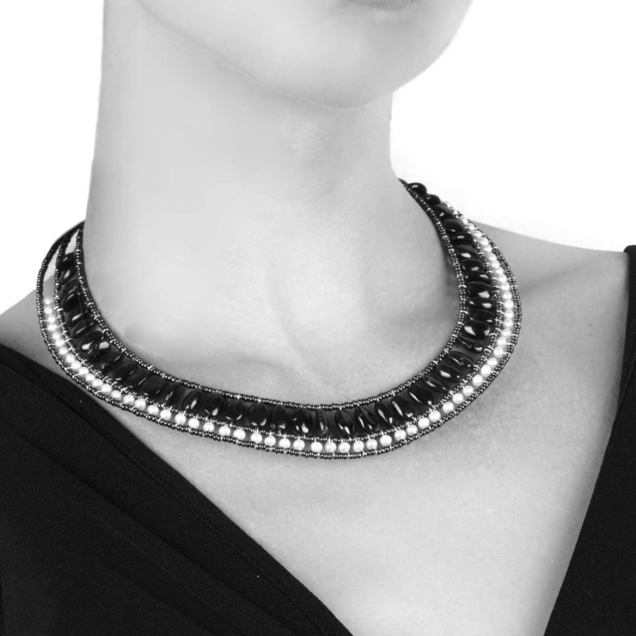 ziio jewels Necklaces RIVIERE