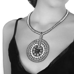 ziio jewels Necklaces VENUS