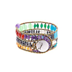 Handmade-Bracelet-KNOTT-RAINBOW-BACK-ziio