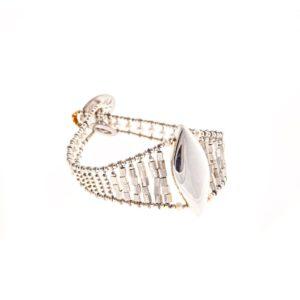 Handmade-Bracelet-SILVERLINE-ziio