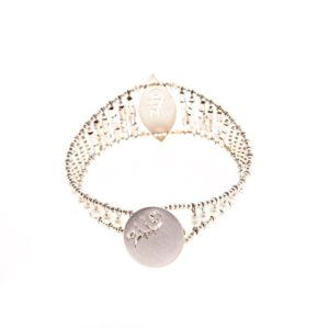 Handmade-Bracelet-SILVERLINE-BACK-ziio
