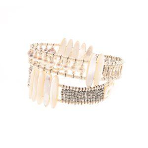Handmade Bracelet TETHIS PEARL