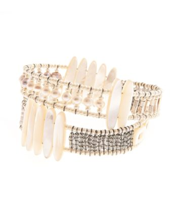 Bracelet Boa Tethis Pearl