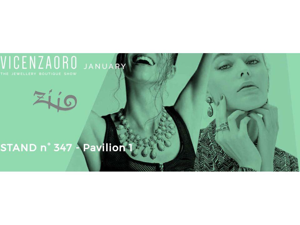 FENICE Collection ZIIO VicenzaOro 2019