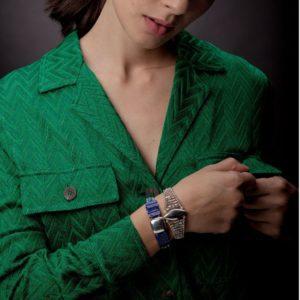 handmade-bracelet-silverline-shine-lapiz-turquoise-ziio-2