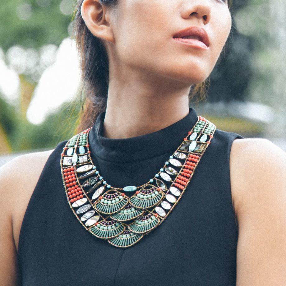handmade-Necklace-Naga-ziio-jewels-ind