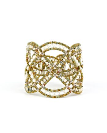 Handmade Bracelet MOUVANCE Pearl ZIIO JEWELS