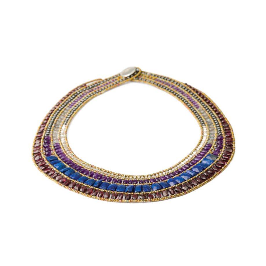 Necklace Beaute Ziio Jewels