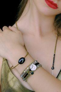 Jewels-ziio-bracelet-Evolution-Silver-IND