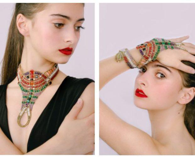 New Ziio Necklace Odyssey