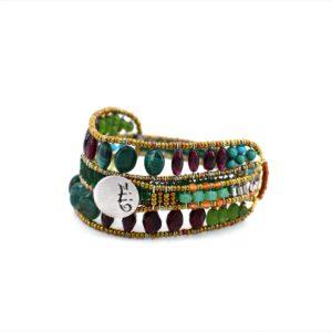 ziio-jewels-bracelet-Evolution-Green