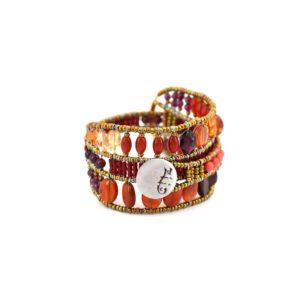 ziio-jewels-bracelet-evolution-orange