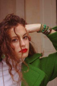 ziio-jewels-bracelet-goiaba-malachite-indossata