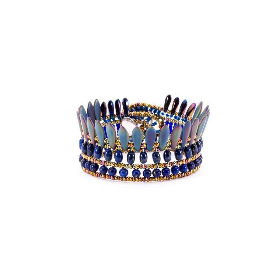 Bracelet MISTINGUETT Lapiz