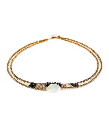 Necklace-Baroque