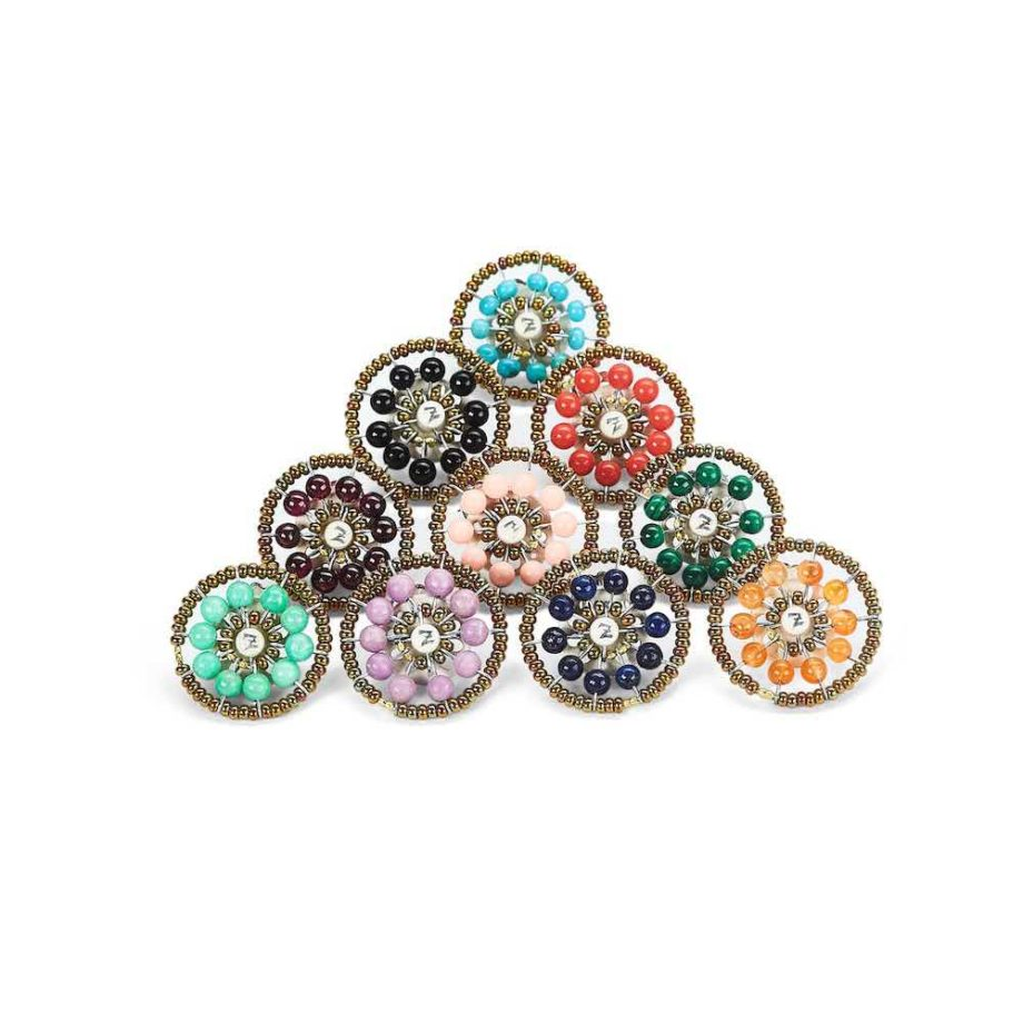 Sol Jewels Collection-Earrings Sol Mix