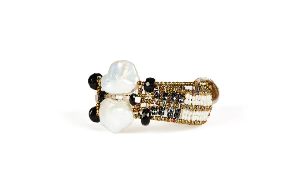 Baroque-Jewels-Collection-Bracelet-Baroque-Double