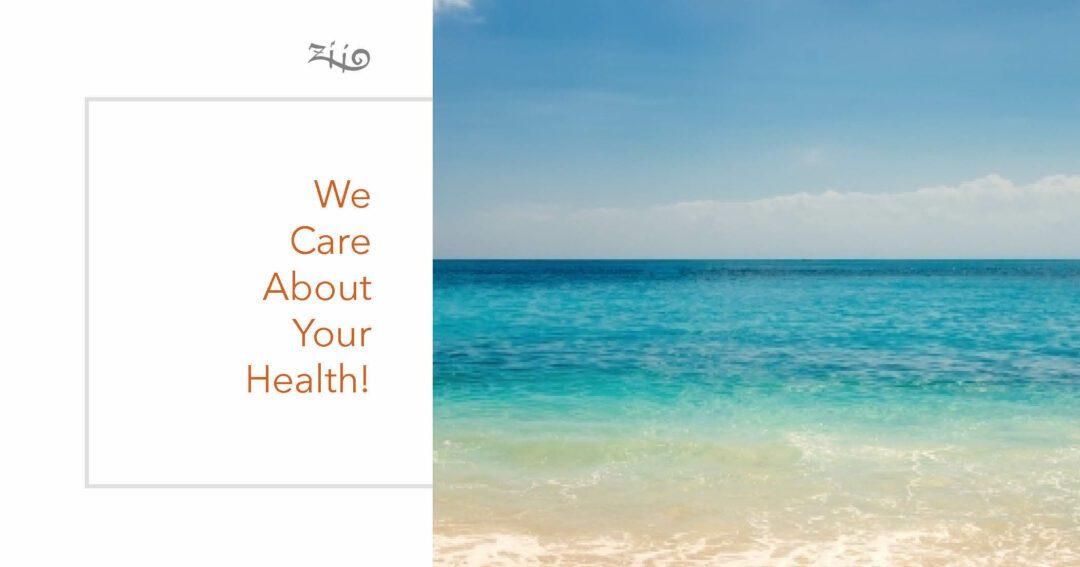 Ziio Health Procedure