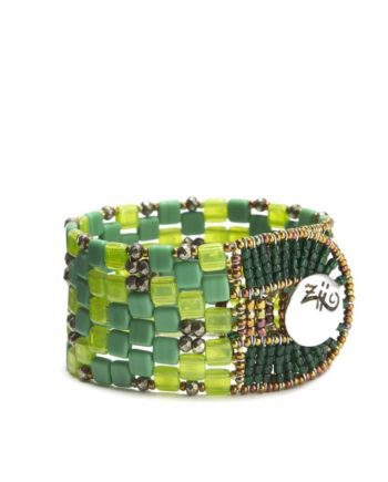 Ziio Jewels Bracelet Pixel Green