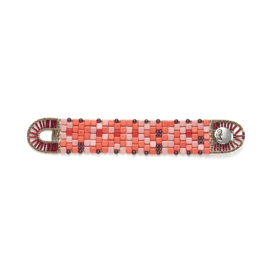 Ziio Jewels Bracelet Pixel Grenade-flat