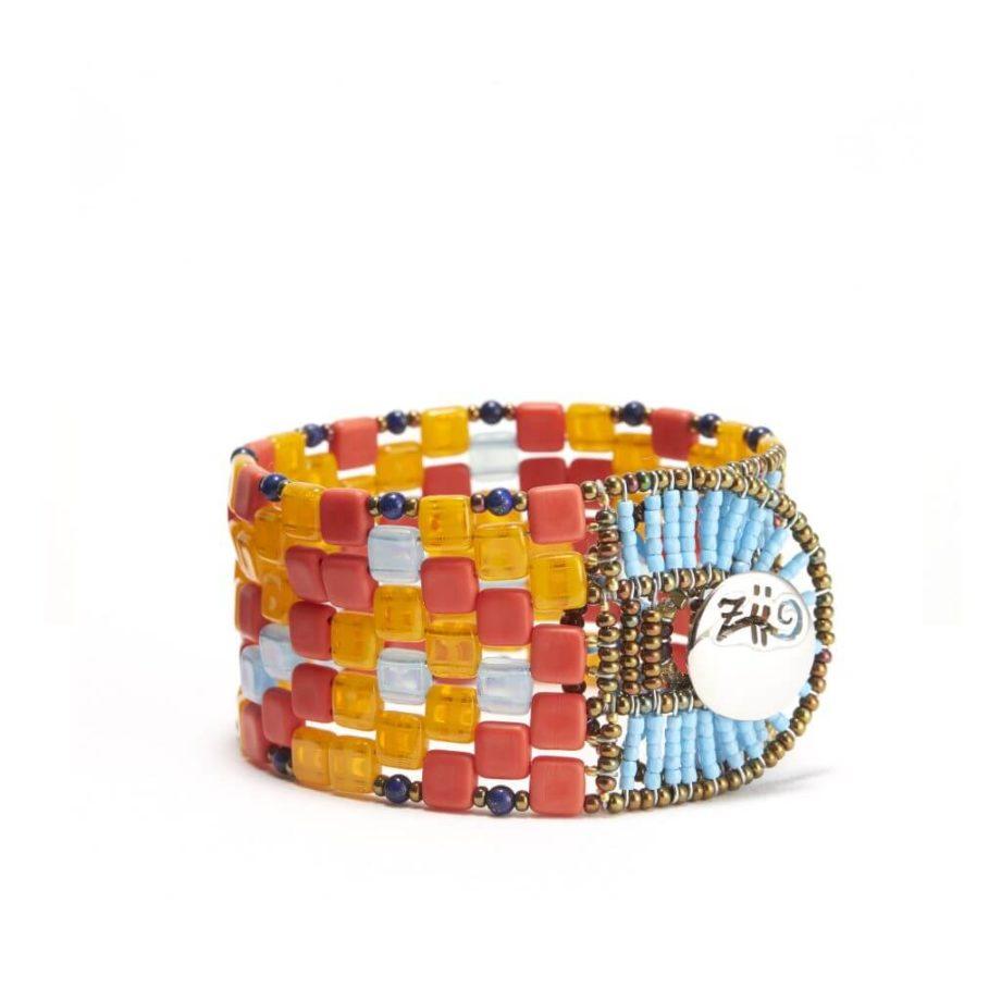 Ziio Jewels Bracelet Pixel Matisse