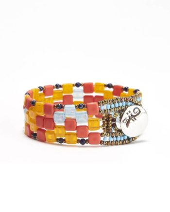 Ziio Jewels Bracelet Pixel Matisse Small