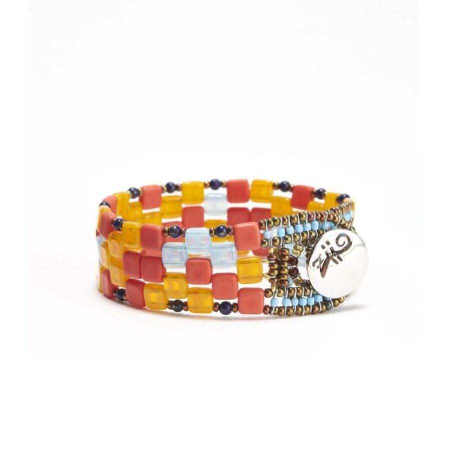 Ziio Jewels Bracelet Pixel Matisse Small