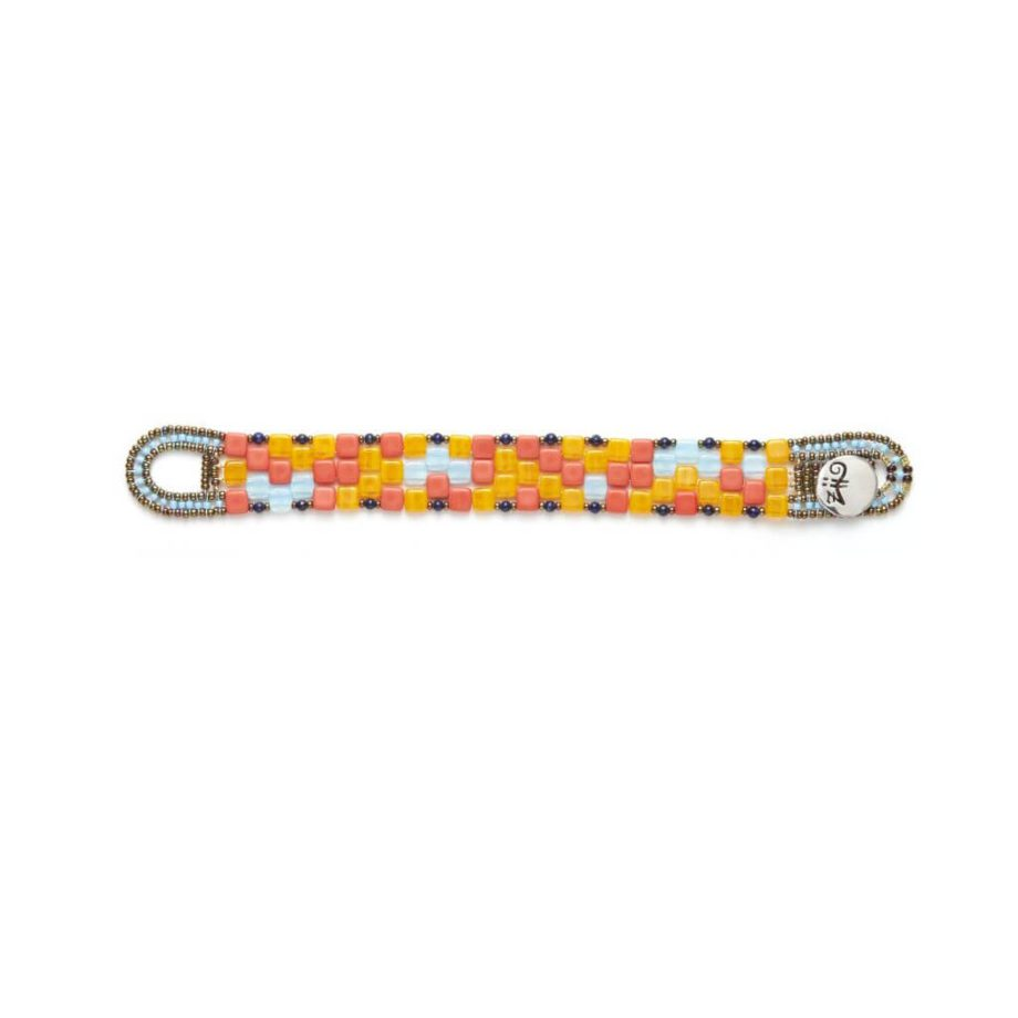 Ziio Jewels Bracelet Pixel Matisse Small-flat