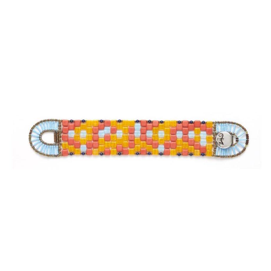 Ziio Jewels Bracelet Pixel Matisse.-Flat