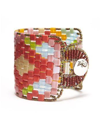 Ziio Jewels Bracelet Pixel Onda Sun Large