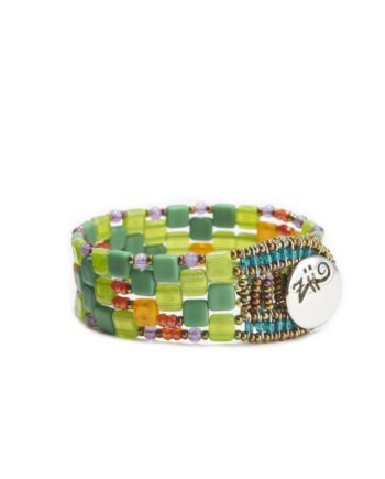 Ziio Jewels bracelet pixel parrot small