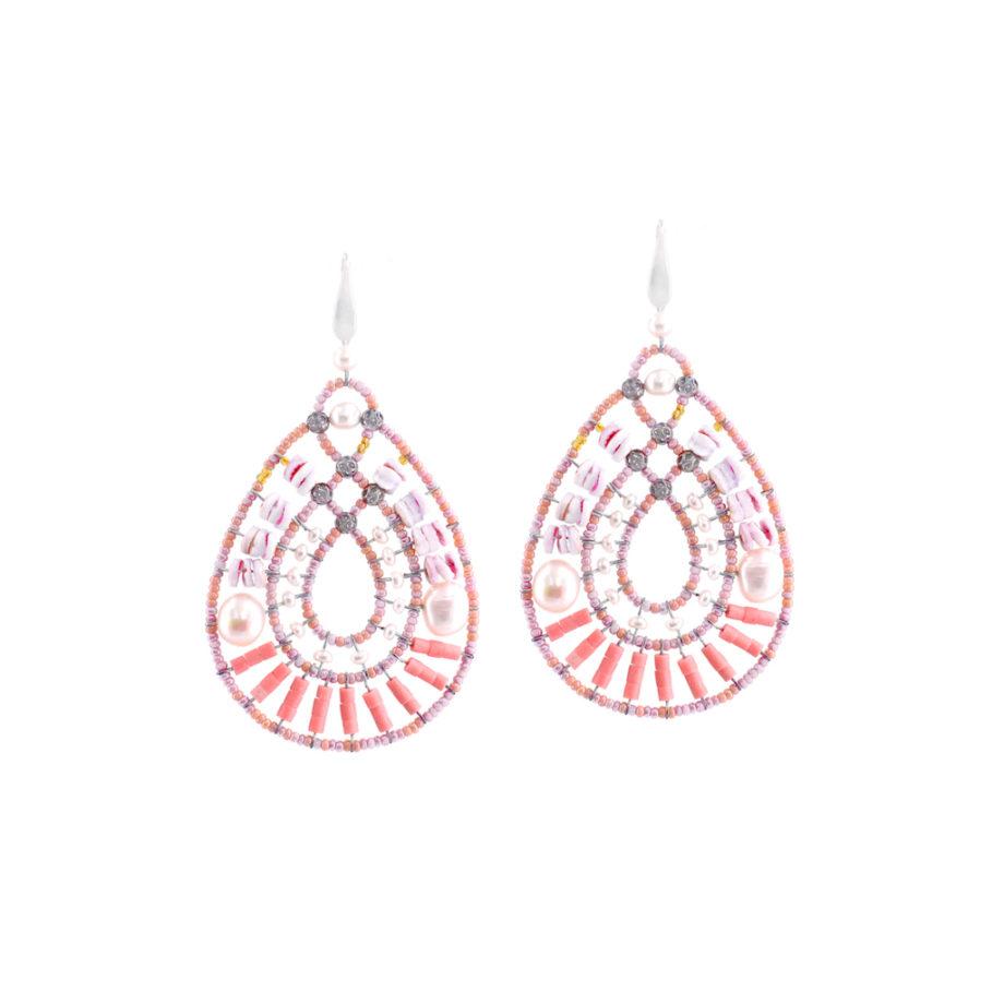ziio-gioielli-orecchini-ois-flamant-rose