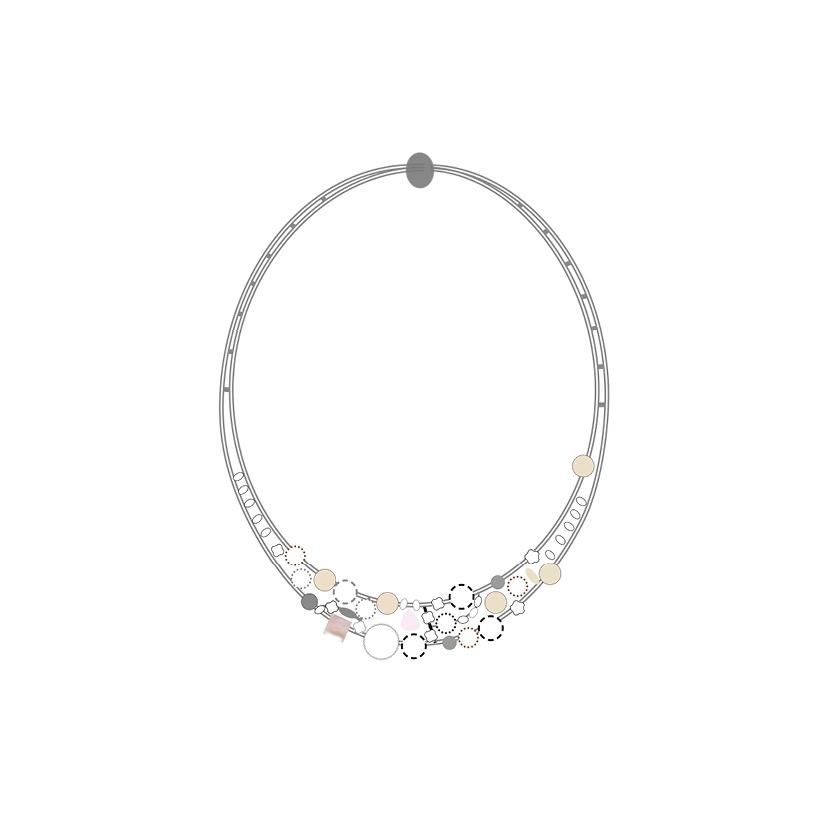 Ziio Shinju DESIGN-Necklace-Shinju-ZIIO-JEWELS