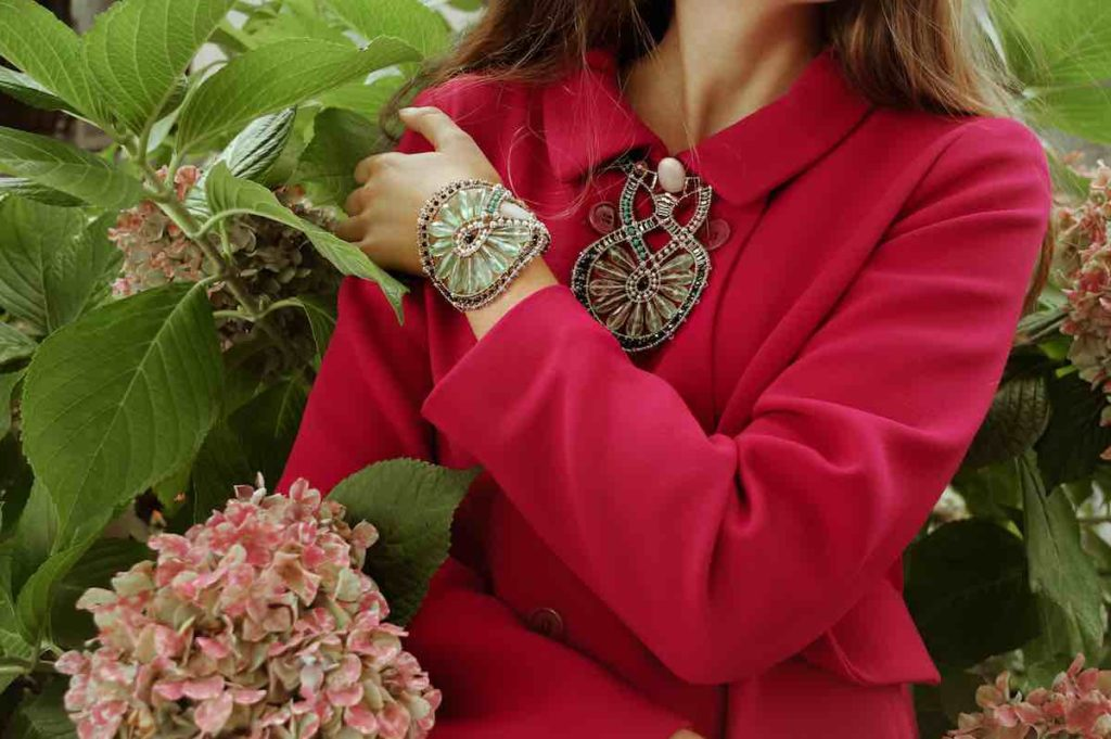 DAMIGELLA Jewels Collection-Necklace DAMIGELLA