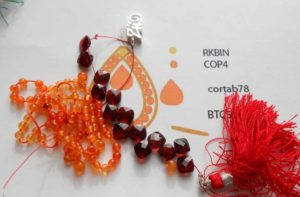 GOUTTE JEWELS COLLECTION-Semi precious Stones-Ziio jewels
