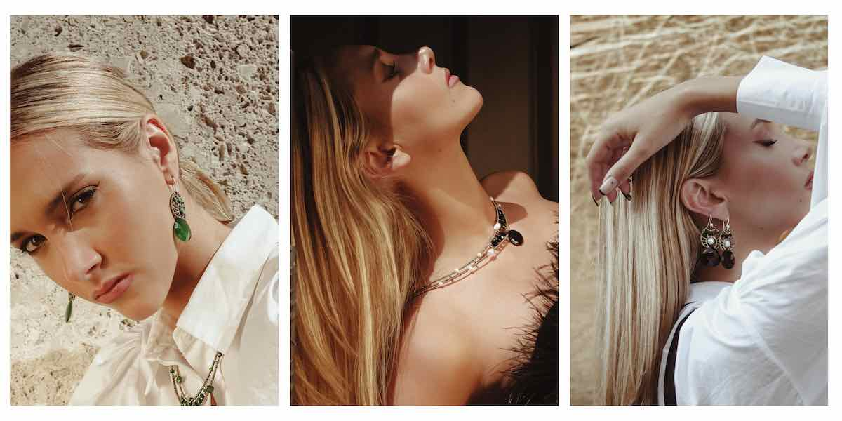 Heart Jewels Collection-Ziio Jewels