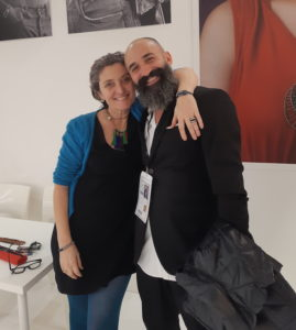 Ivan Perini Selection - Ivan Perini with Elisabeth Paradon