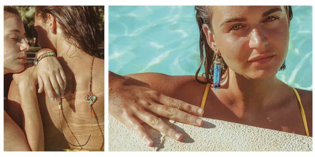 Ivan Perini Selection - Knott Rainbow-Ziio-Jewels