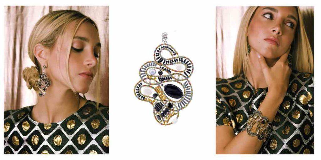MAMBA Jewels Collection - Mamba-Black-Ziio Jewels