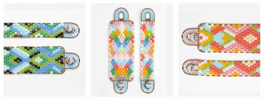 Pixel Jewels Collection- Ziio Jewels