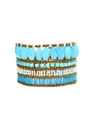 Bracelet Blu Note liberty - Ziio Jewels