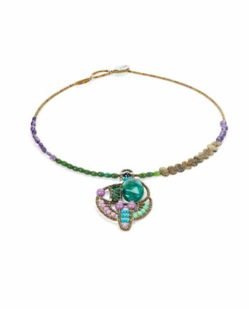 Necklace Orphee - Ziio Jewels